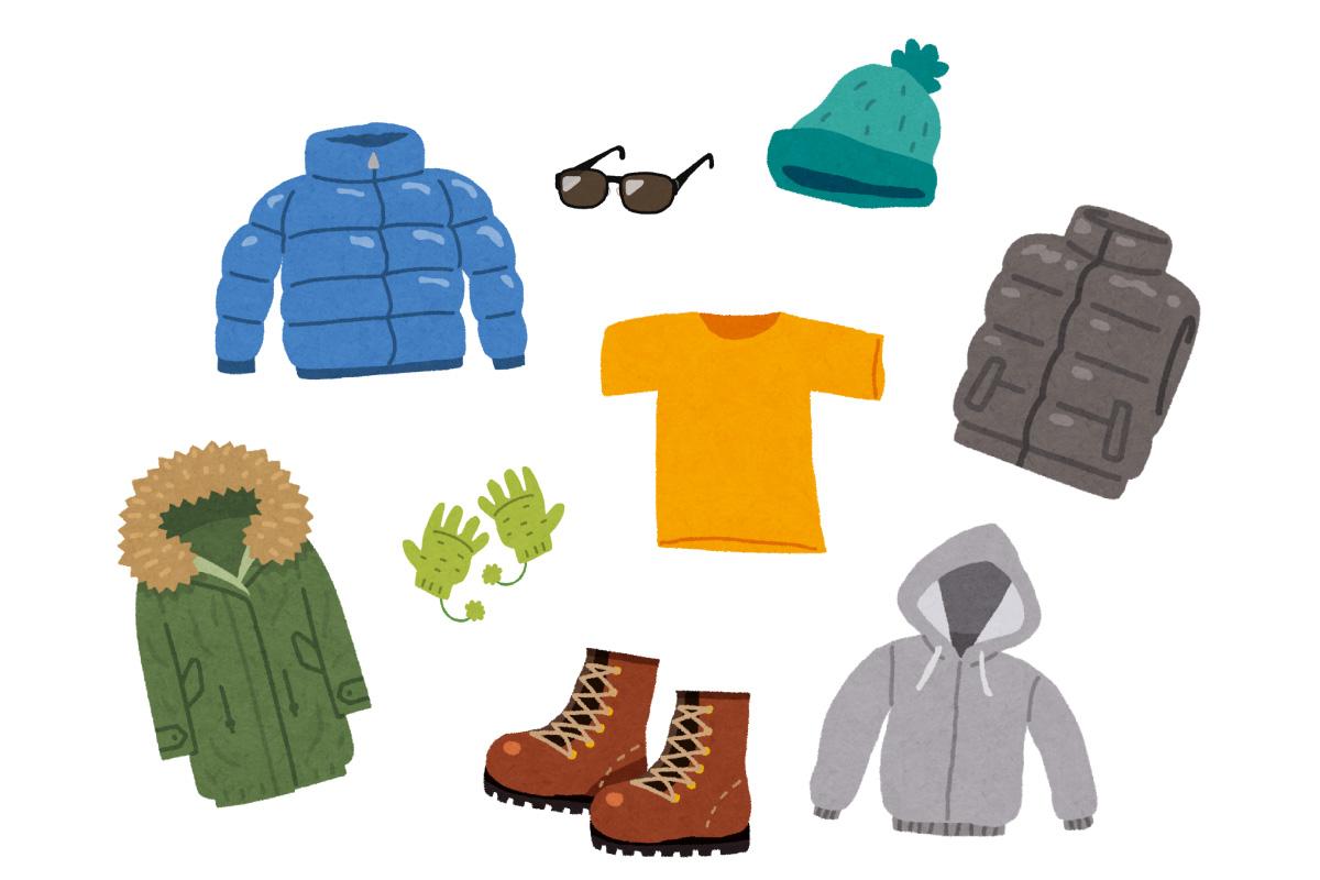 バンフ観光はどんな服装で行けばいい? 【季節別まとめ】