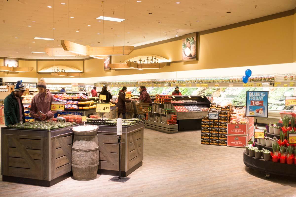 【海外生活】カナダのスーパーマーケット事情を紹介。日本食材もそこそこ揃います。