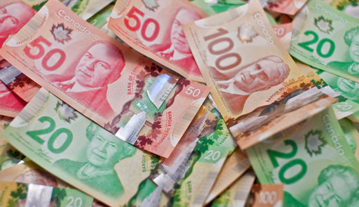 カナダワーホリで月に6000ドル稼いだ時の話。オススメはしないけど、誰でも実践可能です。