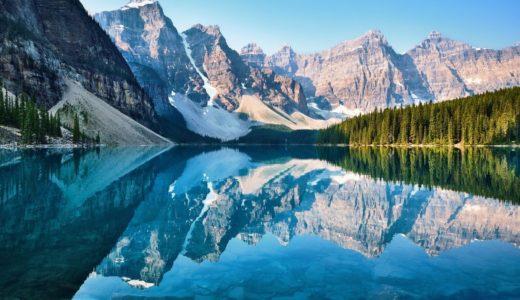 カナダ バンフの観光 6日(移動日込み)のおすすめプランをバンフ在住者が紹介します。【2019年ゴールデンウィークにオススメ】