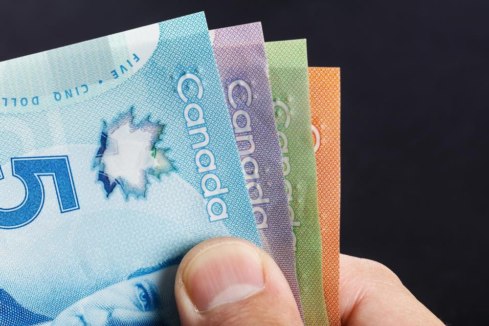カナダでお得に両替する方法【決定版】