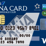 ANA SUICA カード